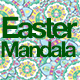 Easter Mandala Pack - VideoHive Item for Sale