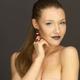 portrait of beautiful caucasian woman - PhotoDune Item for Sale