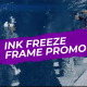 Ink Freeze Frame - VideoHive Item for Sale