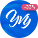 Yvy: A Stylish Blog/Magazine & Shop WordPress Theme - ThemeForest Item for Sale