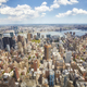 Picture of the New York City skyline, USA - PhotoDune Item for Sale