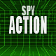 Spy Action Trailer Ident