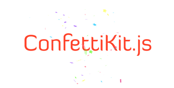 confettiKit | Confetti Explosion - CodeCanyon Item for Sale