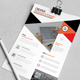 Corporate Flyer Bundle 5 in 1 - GraphicRiver Item for Sale