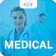 Medical Keynote Template - GraphicRiver Item for Sale
