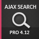 Ajax Search Pro - Live WordPress Search & Filter Plugin - CodeCanyon Item for Sale