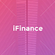 iFinance - Finance Powerpoint Template