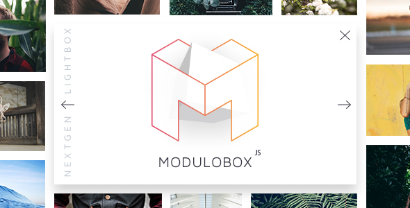 ModuloBox - NextGen Lightbox JavaScript Plugin - CodeCanyon Item for Sale