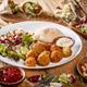 Vegetarian falafels - PhotoDune Item for Sale