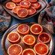 Sicilian blood orange - PhotoDune Item for Sale