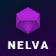 Nelva - Marketing and Startup Theme - ThemeForest Item for Sale
