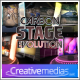 Carbon Stage Evolution - After Effects Template - VideoHive Item for Sale