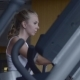 Woman in Gym - VideoHive Item for Sale