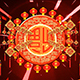 Chinese New Year Lantern Background - VideoHive Item for Sale