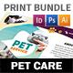 Pet Care Print Bundle 7
