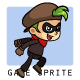 Thief Boy Game Sprites - GraphicRiver Item for Sale