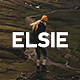 Elsie Keynote Presentation - GraphicRiver Item for Sale