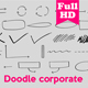Doodle Corporate - VideoHive Item for Sale