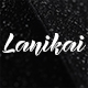 Lanikai Font - GraphicRiver Item for Sale