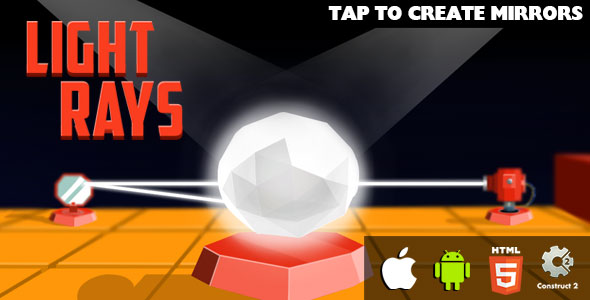 Knights Diamond - HTML5 Game (CAPX) - 10