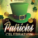 St Patrick's Day - GraphicRiver Item for Sale