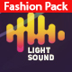 Fashion Lounge Pack