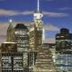 Manhattan at dusk, New York, USA. - PhotoDune Item for Sale