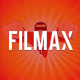 Filmax | Movie Magazine WordPress Theme - ThemeForest Item for Sale
