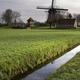 Windmill De Hersteller at Sintjohannesga - PhotoDune Item for Sale