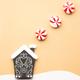 Christmas house. - PhotoDune Item for Sale