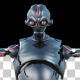 Robot Hip Hop Dance - VideoHive Item for Sale