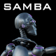 Crazy Robot Samba Dancing - VideoHive Item for Sale