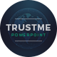 Trustme - Multipurpose PowerPoint Template - GraphicRiver Item for Sale