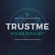 Trustme - Multipurpose PowerPoint Template