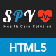 SPY - Medical & Health Care Solution Template - ThemeForest Item for Sale