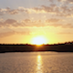 Lake at Sunset - VideoHive Item for Sale