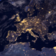 Europe Map - VideoHive Item for Sale