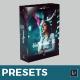 Hollywood FX Presets For Lightroom 4,5,6,CC - GraphicRiver Item for Sale