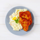 schnitzels with potato salad - PhotoDune Item for Sale