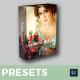 Editorial Wedding Presets For Lightroom 4,5,6,CC - GraphicRiver Item for Sale