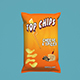Chips Packaging - 3DOcean Item for Sale