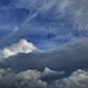 Flying Around Clouds Time Lapse - VideoHive Item for Sale
