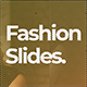 Fashion Slide - VideoHive Item for Sale