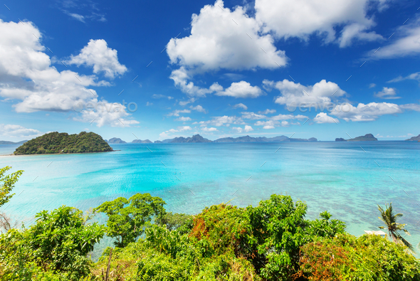 Palawan - Stock Photo - Images