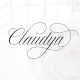 Claudya Script - GraphicRiver Item for Sale
