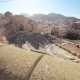 The Famous Amphitheater Romano in Cartagena, Spain - VideoHive Item for Sale