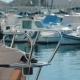 Boats Docked At The Port. Cartagena.Spain. - VideoHive Item for Sale