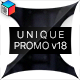 Unique Promo v18 - VideoHive Item for Sale