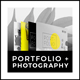 Portfolio & Photography PowerPoint