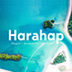 Harahap Sans Serif Font - GraphicRiver Item for Sale